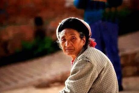 157岁长寿老人不想活了